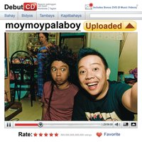 Uploaded — Moymoy Palaboy