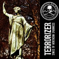 Terrorizer EP - Songs of Northern Darkness — Reverend Jim Jones and the Doradillas