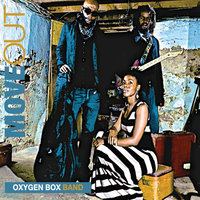 Move Out — Oxygen Box Band