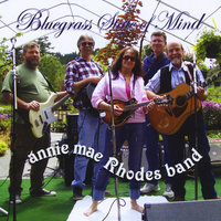 Bluegrass State of Mind — Annie Mae