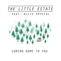 Coming Home to You (feat. Allie Crystal) — The Little Estate, Allie Crystal