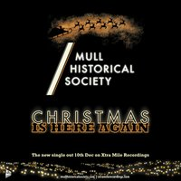 Christmas Is Here Again — Mull Historical Society