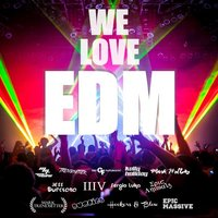 We Love EDM — сборник