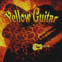 Yellow Guitar — Retrotech