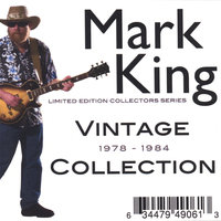 Vintage Collection — Mark King