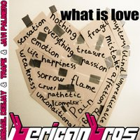 What Is Love — IBERICAN BROS, Misael Deejay, Trape, Javi Palmero