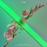 Never Be Like You — Kai, Flume