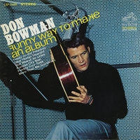 Funny Way to Make an Album — Don Bowman