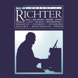 Святослав Рихтер - Beethoven: Piano Sonata No.32 in C minor, Op.111 - 1b. Allegro con brio ed appassionato