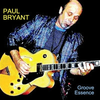 Groove Essence — Paul Bryant