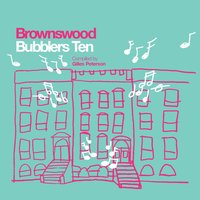 Brownswood Bubblers Ten — сборник