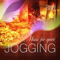 Classical Choice: Music for Sport Jogging — Пётр Ильич Чайковский