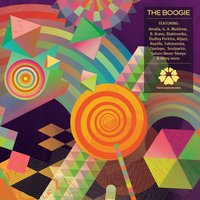 The Boogie — сборник