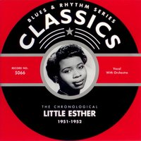 1951-1952 — Little Esther Phillips