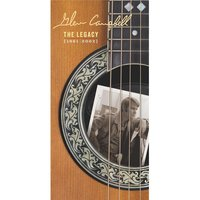 The Legacy — Glen Campbell