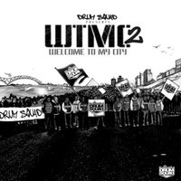 Welcome to My City Vol. 2 — Drumma Boy