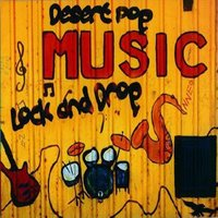 Desert Pop Music Lock and Drop — сборник