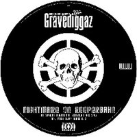 Nightmare on Reeperbahn — Gravediggaz