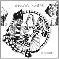 The Wind Rose EP — Blanco White