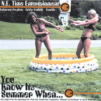 You Know It's Summer WHen... — Unknown Prophets, Bobby Hatfield, Gamble