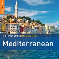 The Rough Guide to the Music of the Mediterranean — сборник