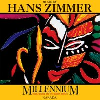 Millennium (Re-Issue) — Hans Zimmer