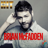 Invisible — Brian McFadden