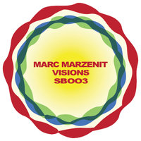Visions EP — Marc Marzenit