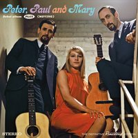 Peter, Paul & Mary Debut Album + (Moving) — Peter, Paul & Mary