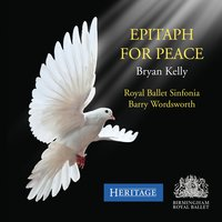 Epitaph for Peace — Royal Ballet Sinfonia