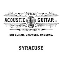 The Acoustic Guitar Project: Syracuse 2015 — сборник