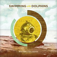 Water Colours — Swimming & Dolphins