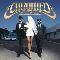 White Women — Chromeo