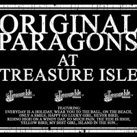 Original Paragons At Treasure Isle — The Paragons