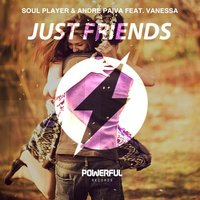 Just Friends — Soul Player