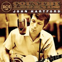 RCA Country Legends: John Hartford — John Hartford