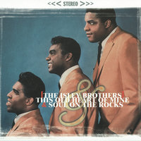 This Old Heart Of Mine & Soul On The Rocks — The Isley Brothers