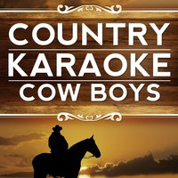 We Danced — Country Karaoke Cow Boys