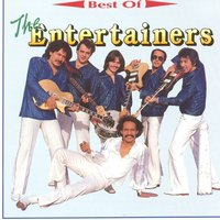Best Of — The Entertainers