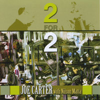 Two For Two — Joe Carter