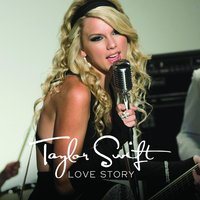 Love Story — Taylor Swift