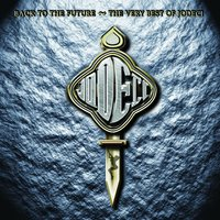 Back To The Future: The Very Best Of Jodeci — Jodeci