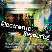 Electronic Resource Vol.2 — сборник