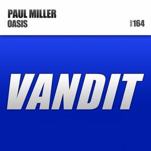 Paul Miller - Oasis