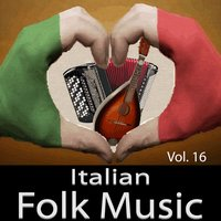 Italian Folk Music, Vol. 16 — сборник