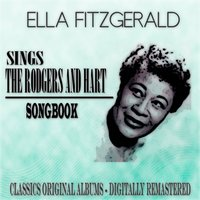 Sings the Rodgers and Hart Songbook — Ella Fitzgerald