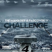 Challenge — The Manager