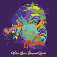 Vicious Lies and Dangerous Rumors — Big Boi