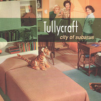 City of Subarus — Tullycraft