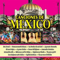 Canciones de Mexico Vol. Vi — Leo Dan